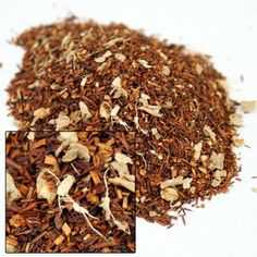 Rooibos  Lemon Ginger Organic Herbal Tea 4 Ounce ** Want to know more, click on the image. (This is an affiliate link and I receive a commission for the sales)