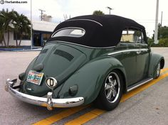 1954 Type 1 Convertible