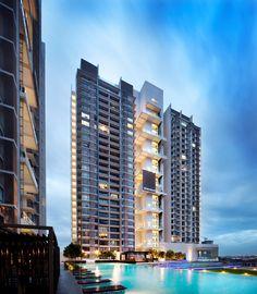 Wellesley Residence, Penang