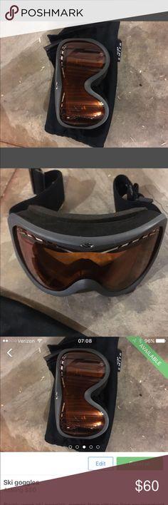 used ski goggles  Pinterest \u2022 The world\u0027s catalog of ideas