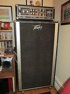 Valve Amplifier, Bass Amps, Bass Guitars, Guitar Amp, Cool Tones, Rigs, Musical Instruments, Journey, Classic