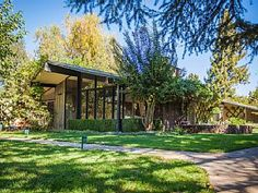 Mid-Century Modern Wine CountryVacation Rental in St Helena from @HomeAway! #vacation #rental #travel #homeaway