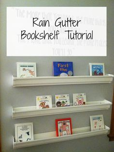 diy wall bookshelves | diy wall, mondays and queens