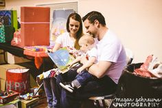 Photo from Jase's First Birthday Party collection by megan schreurs photography