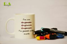 You are good with math, and you'll need this #radesign #mug