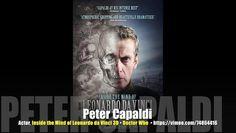 INTERVIEW: Peter Capaldi