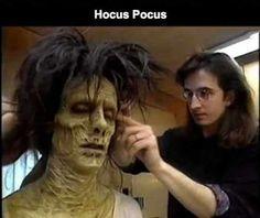 The Magic of Movie Makeup Transformations - 32 pics