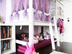 Kinderzimmer planen und einrichten - Alles was Sie wissen müssen