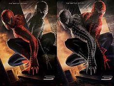Spider-Man 3 2007 Set of 2 Original USA Movie Poster Sam Raimi Tobey Maguire @ niftywarehouse.com #NiftyWarehouse #Spiderman #Marvel #ComicBooks #TheAvengers #Avengers #Comics