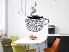 vinilos decorativos cafe