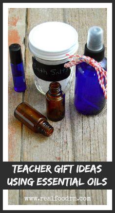 Teacher Gift Ideas Using Essential Oils - Lehrer Young Living Oils, Young Living Essential Oils, Teacher Appreciation Gifts, Teacher Gifts, Pure Oils, Wellness, Carrier Oils, Jojoba Oil, Aromatherapy
