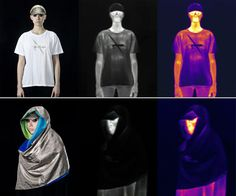 Stealth Wear - Counter Surveillance Clothing | DudeIWantThat.