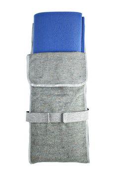 Best Yoga Mat Bag ever!