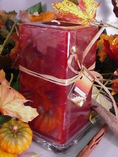 26 oz Sq. Pillar Candle Pumpkin Spice Scent Candle by Unique Aromas. $25.43. Price per each candle. Pumpkin Spice scent. Candle color may vary from photograph. This candle is sure to bring joy and warmth to all those in the presence of it.Some assembly may be required. Please see product details.Some assembly may be required. Please see product details.