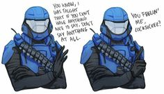 Flowers was a fucking bad ass Odst Halo, Halo 2, Halo Armor, Halo Series, Halo Game, Rwby Red, Pokemon, Achievement Hunter, Red Vs Blue