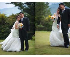 Dinno and Honey wedding photography Malaybalay City    photographed by: One Happy Story