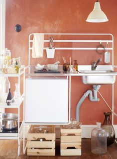 Ikea is now selling a whole kitchen for under $200