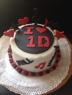 Torta 1D