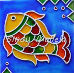 A set of 3 stained wood, simple abstract design, in this set I have used Golden crackle paste to add a little rough texture which I feel enhanced the beauty of the very glossy colors. Glass Painting Patterns, Glass Painting Designs, Pottery Painting Designs, Paint Designs, Painting On Wood, Mosaic Crafts, Resin Crafts, Resin Art, Neon Lights Photography