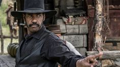 """Tell It Like It Is"" Talk Show: 'Magnificent Seven' Opens Toronto Film Festival…"