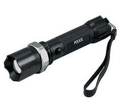 Lanterna Multifuncional Swat 1000W