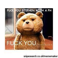 Stephen With A Ph Meme Dinosaur