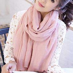 Luxe sparks femmes pashmina rose écharpe rrp £ 16
