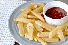 The Best Way to Reheat Leftover French Fries - One Good Thing by JilleePinterestFacebookEmailPinterestFacebookPrintFriendlyAddthis