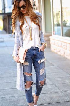 GiGi New York | For All Things Lovely Fashion Blog | Desert Rose Carly Clutch