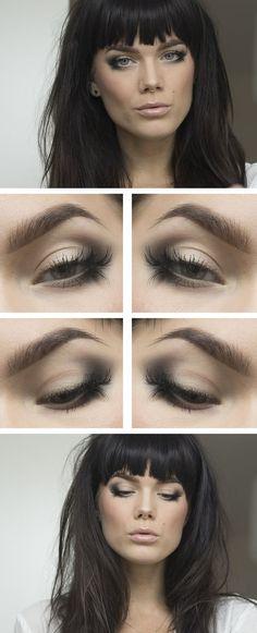olhos simples e incríveis!!!!!!: