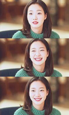 // kim go eun // Kim Go Eun Style, Kim So Eun, Kim Jin, Ji Eun Tak, Jun Ji Hyun, Korean Actresses, Korean Actors, Drama Korea, Korean Drama
