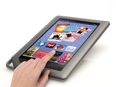 NOOK® HD+ Slate 32GB from Barnes & Noble | Gadgets | Pinterest | Slate