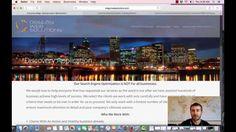 Portland SEO Company in Oregon - Oregon Web Solutions (503) 563-3028 SEO...