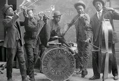 african americans new orleans 1920 - Google Search