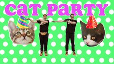 Get the wiggles out with Cat Party and other free activities on GoNoodle, the most engaging and energizing teacher resource online. GoNoodle.com