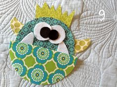 Fabric Applique