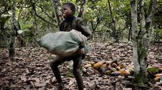 Child Labour, Africa