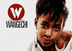 A Year Later, Rapper WANGECHI Remembers Her Departed BFF!