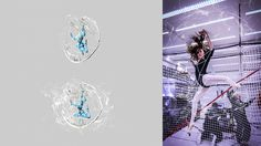 Dancer Takes Zero-Gravity Flight to Create 3D Dance Performance - Creators