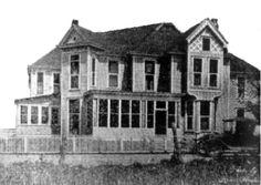 Old Huntsville Photo Album
