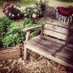 Oakhurt's Wylde Garden