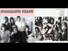 Jefferson Airplane - Surrealistic Pillow [Full Album]