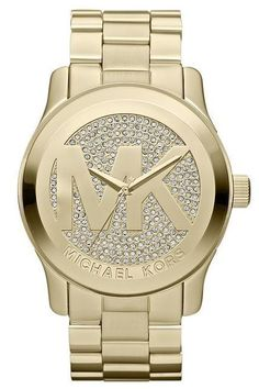 How to Choose a Michael Kors Watch for a Loved One