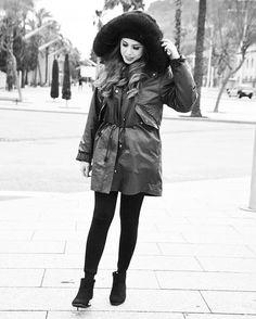Look do dia, look inverno