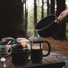 Coffee - Publix #Contest - Can't forget the coffee with breakfast, those scouts have grumpy parents without it