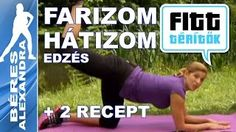 Béres Alexandra - YouTube Wellness Fitness, Health Fitness, Zumba, Pilates, Workouts, Exercise, Gym, Nalu, How To Plan