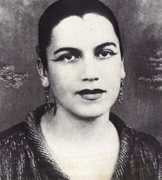 Tarsila do Amaral was a Brazilian painter and illustrator and one of the central figures of Brazilian painting and the first phase of the Brazilian modernist movement, alongside Anita Malfatti.