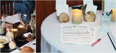 Nina + Andrew - Bonnie View Inn Wedding - Miller Ellis Photography Fall Wedding Colors, Ontario, Colours, Candles, Photography, Photograph, Fotografie, Candle, Lights