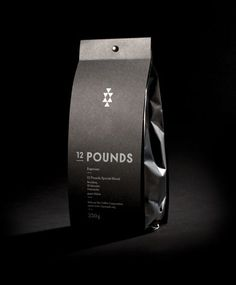 12pounds - The Coffee Cooperation. Espresso des Jahres