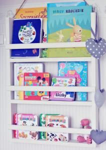 22 Best Storing Books Images Playroom Bedrooms Nursery Set Up